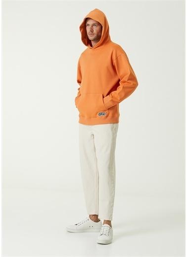 Valentino Sweatshirt Oranj